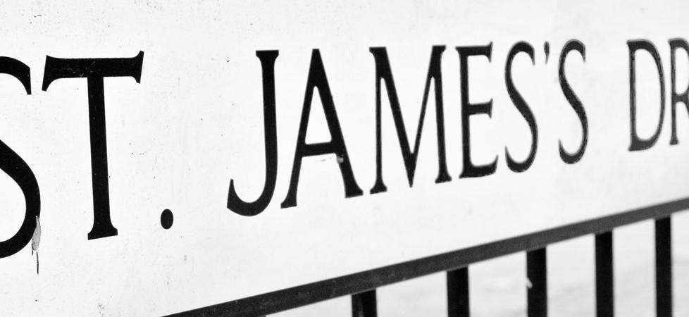 St. James's Drive