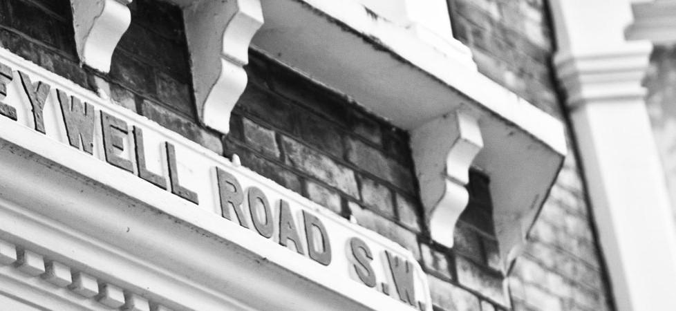 Honeywell Road